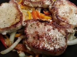 smothered ranch chops u2013 patty cake u0027s pantry