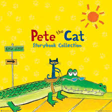pete the cat storybook collection pete the cat books