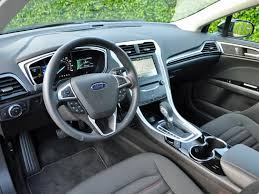 difference between ford fusion se and sel driven 2014 ford fusion se ny daily