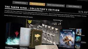 kitab indir oyunlar oyun oyna en kral oyunlar seni bekliyor destiny the taken king which edition should you buy vg247