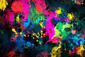 color splash wallpaper ibackgroundwallpaper