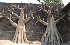 Rock Garden Of Chandigarh Waste To Creation Rock Garden Chandigarh