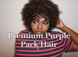 jerry curl weave hairstyles outre premium purple pack hair jerry curl youtube