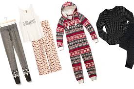 thanksgiving why super stylish pajamas for all your thanksgiving lounging needs
