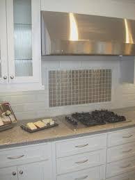 kitchen stainless steel backsplash backsplash awesome stainless steel backsplash tiles lowes good