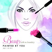 website for makeup artist win beauty products worth 20 000 dirhams at gallery this april