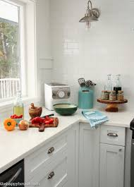 Turquoise And Orange Kitchen by Finish Off Your Kitchen With Beautiful Small Appliances
