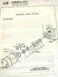csobeech dukes weldon u0026 facet fuel pump info