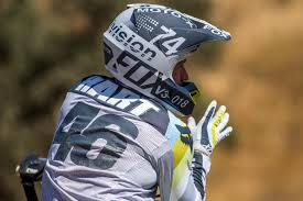 motocross fox helmets dirt bike magazine fant files 2018 fox gear launch