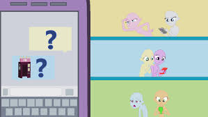 mlp eg base hurry the sales are here by superjordanblast on