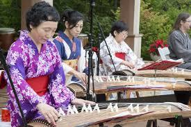 japanese summer festival u2013 anderson japanese gardens