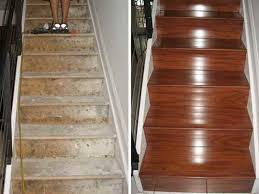 innovative best flooring for stairs laminate flooring for stairs