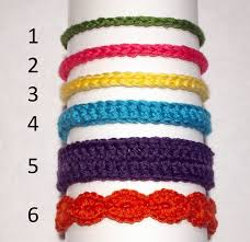 crochet bands free crochet pattern for newborn headband squareone for