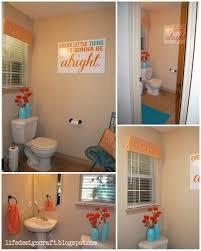 bathroom cute guest bathroom decorating ideas diy guest bathroom
