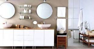 Using Kitchen Cabinets For Bathroom Vanity Enchanting Ikea Kitchen Cabinets In Bathroom Luxury Home Design