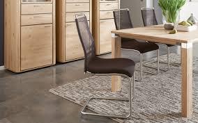 moderne stühle esszimmer moderne esstisch stühle bbm einrichtungshaus