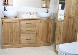 Solid Oak Bathroom Vanity Unit Oak Bathroom Furniture On Pinterest Bathroom Vanity Units Vanity