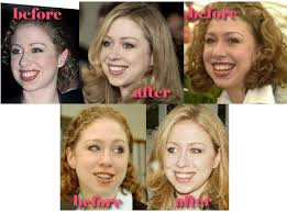 the clintons u0027 greatest shame chelsea clinton is the biological