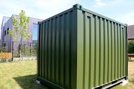 Shipping Container Garden Container Garden House References Mechanic International