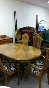 used bernhardt dining room furniture antique bernhardt bernhardt table and chairs quality used furniture warehouse 214 232