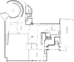 capacity layout floor plan melrose arch the venue mezzanine