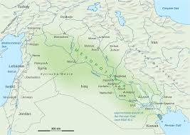 Syria And Iraq Map by File N Mesopotamia And Syria English Svg Wikimedia Commons