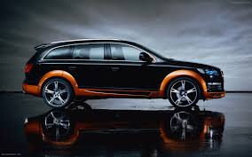audi q7 modified abt audi q7 2006 widescreen exotic car picture 01 of 28 diesel