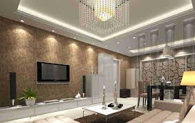 Exclusive Home Decor Tremendous Living Room Wallpaper Designs For Your Home Decor Ideas