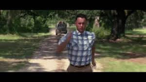 Run Forrest Run Meme - forrest gump is running in the 90 s youtube
