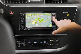 nissan altima navigation system study navigation systems shut off some regions of our brains