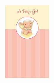 baby girl cards sweet baby girl greeting card congratulations on baby printable