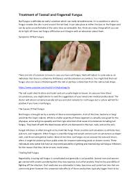 toenail fungus home remedies for better looking nails treatment of fingernail fungus
