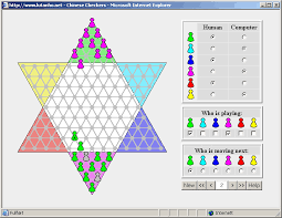 chinese checkers online games