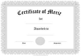 certificate free templates award certificate awards certificates templates with clip art