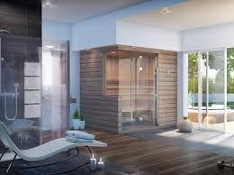 designer sauna twilight sauna finnleo twilight