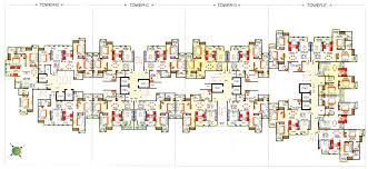 100 cluster house plans 3 6 final design housing shrinking