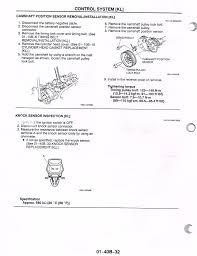 knock sensor connection to harness 1993 2002 2 5l v6