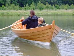 Free Wooden Boat Plans Skiff by March 2015 Kusti
