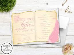 templates free printable princess baby shower invitation