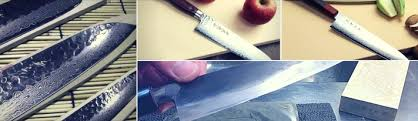 Which Kitchen Knives Are The Best Yoshihiro Knife An Owner Reviews The Best Knives On The Gas