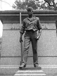monuments minnesota artillery monument shiloh american civil