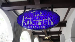 dinner at hard rock hotel u0027s the kitchen good food great service
