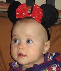 headbands for halloween diy kinda minnie mouse ears for baby tutorial