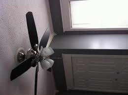 Hunter Stratford Ceiling Fan by Hunter Channing 52 In Indoor Brushed Nickel Ceiling Fan With