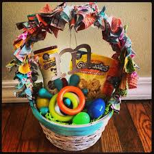 cheap easter basket stuffers and cheap easter basket ideas for kids baby hacks