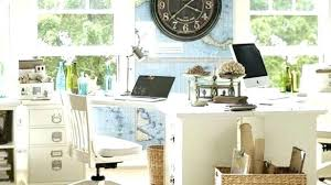 Computer Desk Pottery Barn Small Office Furniture Popular Inside
