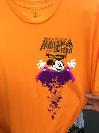 mickey halloween shirt mickey u0027s not so scary halloween party 2017 opening night theme