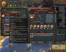 Hre Flag Steam Community Guide Spain Is The Emperor And Hre Related