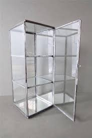 Display Cabinet Furniture Singapore Table Display Cabinet Glass Case Jewellery Trinket Thimble Curio