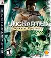 Uncharted: Drake